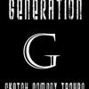 Generation Sketch Comedy