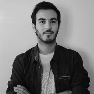 Profile picture for Nuno Afonso