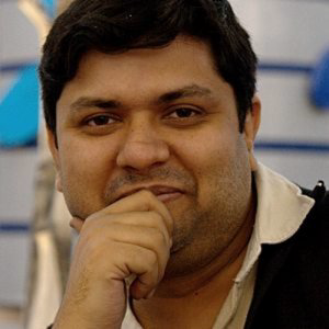 Profile picture for Sandip Bhattacharya