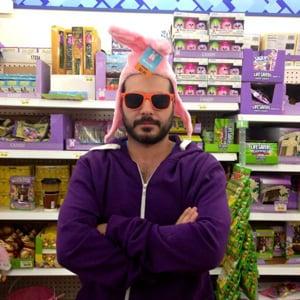 Profile picture for Matt Adams