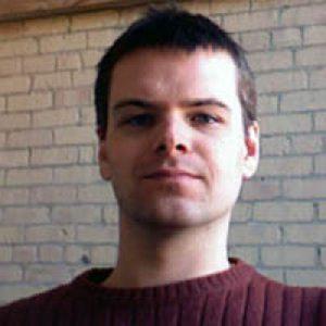 Profile picture for Patrick Dinnen
