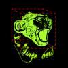 le singe vert