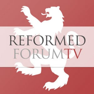 Profile picture for Reformed Forum