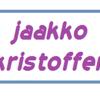 Jaakko Kristoffer