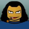 Tamma Strongbear