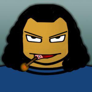 Profile picture for Tamma Strongbear