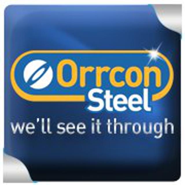 Orrcon Steel on Vimeo