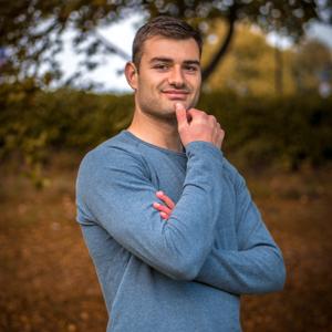 Profile picture for Vlad Dimov