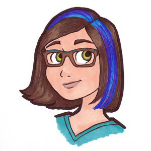 Profile picture for Melissa Wolfert