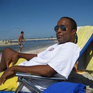 Profile picture for Darryl Pierce
