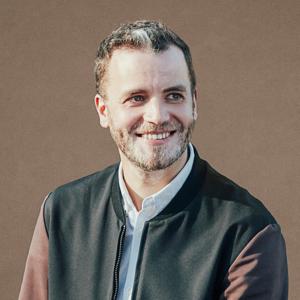 Profile picture for Bruno Florin