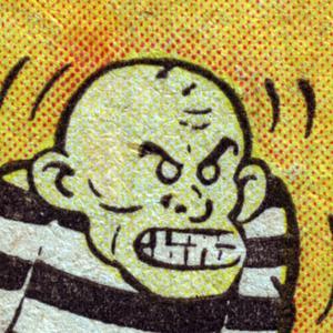Profile picture for Max Winston