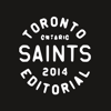 Saints Editorial