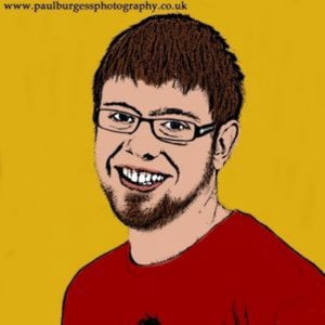 Profile picture for Paul Burgess