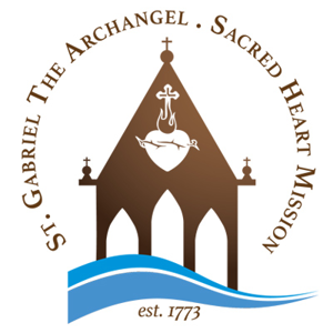 Profile picture for St. Gabriel and Sacred Heart