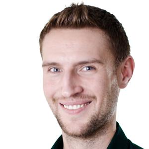 Profile picture for Oliver Bartossek