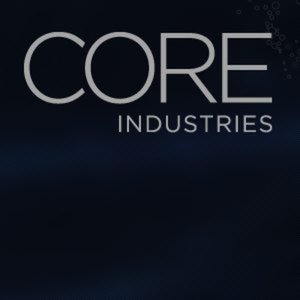Profile picture for coreindustries