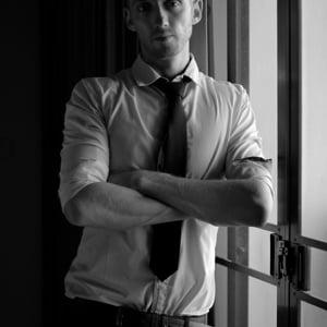 Profile picture for Phillip Berg