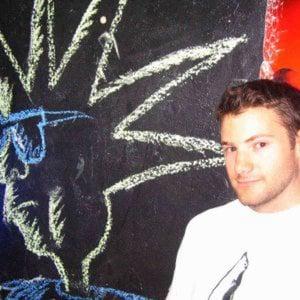 Profile picture for Jon Clark