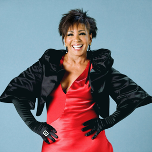 Profile picture for Shirley Bassey Blog