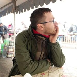 Profile picture for Aleksandr Platonov