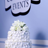 Cotillion Events Wedding Cakes C
