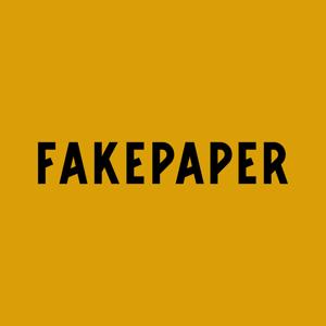 Profile picture for Fakepaper