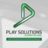 Play Solutions | Audiovisuais