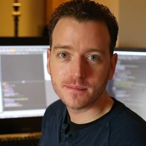 Profile picture for Nicholas Stevenson