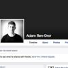Adam Ben-Dror