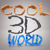 Cool 3D World