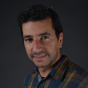 Profile picture for Mehdi Natech