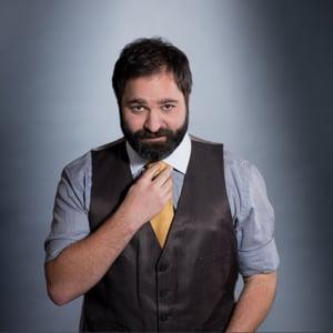 Profile picture for Eric Pierson
