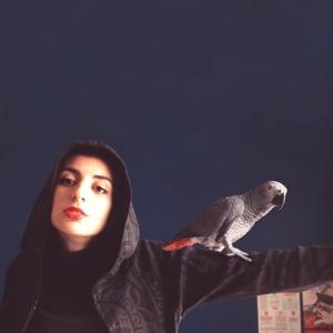 Profile picture for Raquél Aly