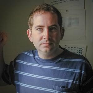 Profile picture for Ben Rubin