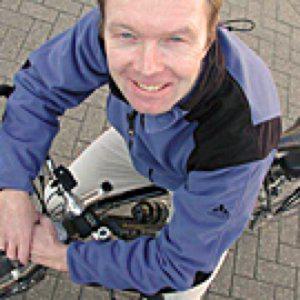 Profile picture for De Vakantiefietser