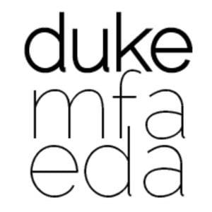 Profile picture for MFAEDA at Duke University
