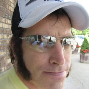 Profile picture for Rob Huebel