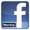 Facebookstandup