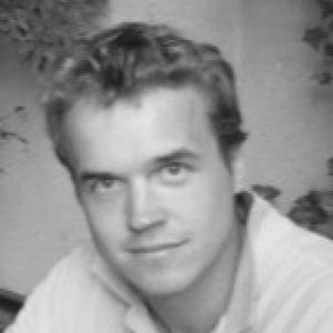 Profile picture for Marek Pawlowski