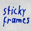 Sticky Frames