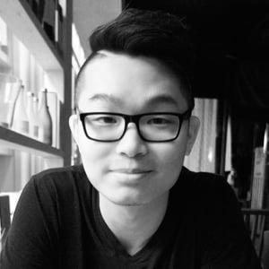 Profile picture for Arian Tsai