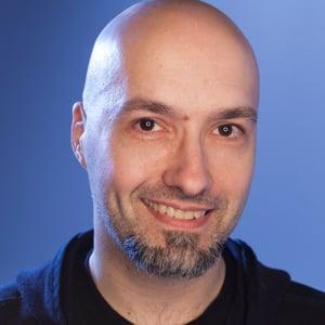 Profile picture for Serge Breton