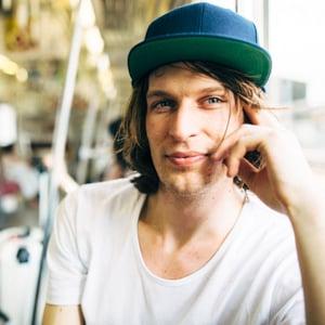 Profile picture for Bernard Winter