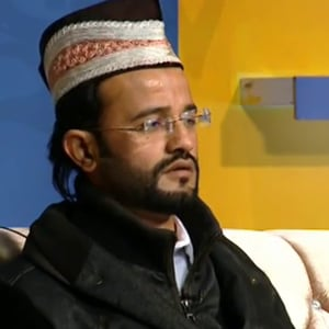 Profile picture for <b>Qari Muhammad</b> Zeeshan Haider - 10727207_300x300