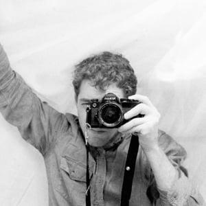 Profile picture for Cory Zapatka