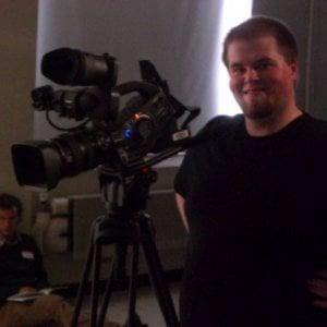 Profile picture for Zachary Nichols