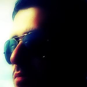 Profile picture for pete giz