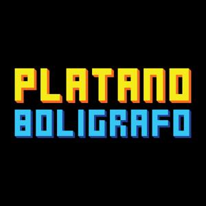 Profile picture for PLATANOBOLIGRAFO