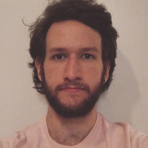 Profile picture for Bruno Araújo
